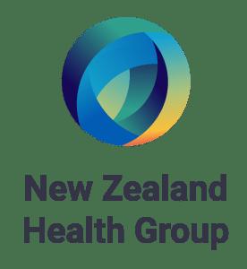 New Zealand Health Group Logo