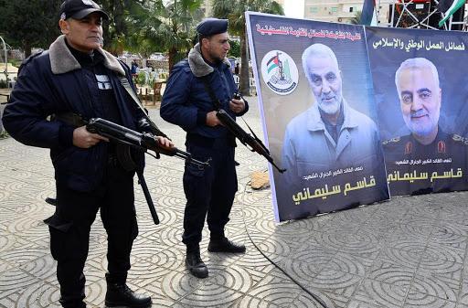 Analyse des nouvelles: les factions de Gaza et les ailes militaires en alerte après l'assassinat de Soleimani - Xinhua    English.news.cn