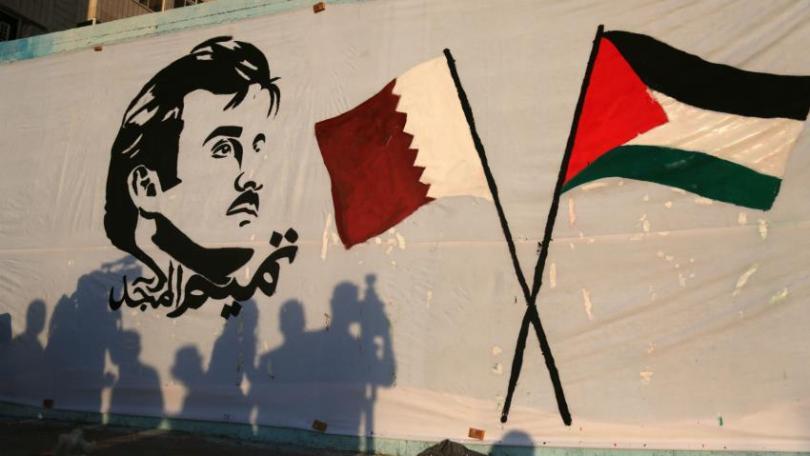 Le Qatar s'engage à soutenir Gaza assiégée malgré la pression de l'Arabie saoudite pour couper les liens avec le Hamas