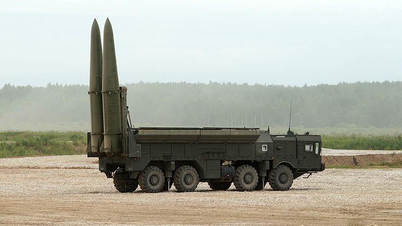 Système de missiles Iskander «Effraie l'OTAN» - Nouvel ordre de défense.  Stratégie