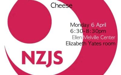 NZJS AGM 2020 (POSTPONED)