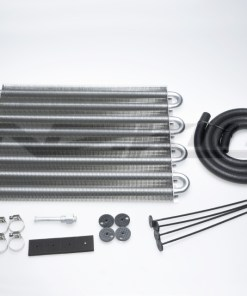 NZKW Transmission Power steering Oil Coolers