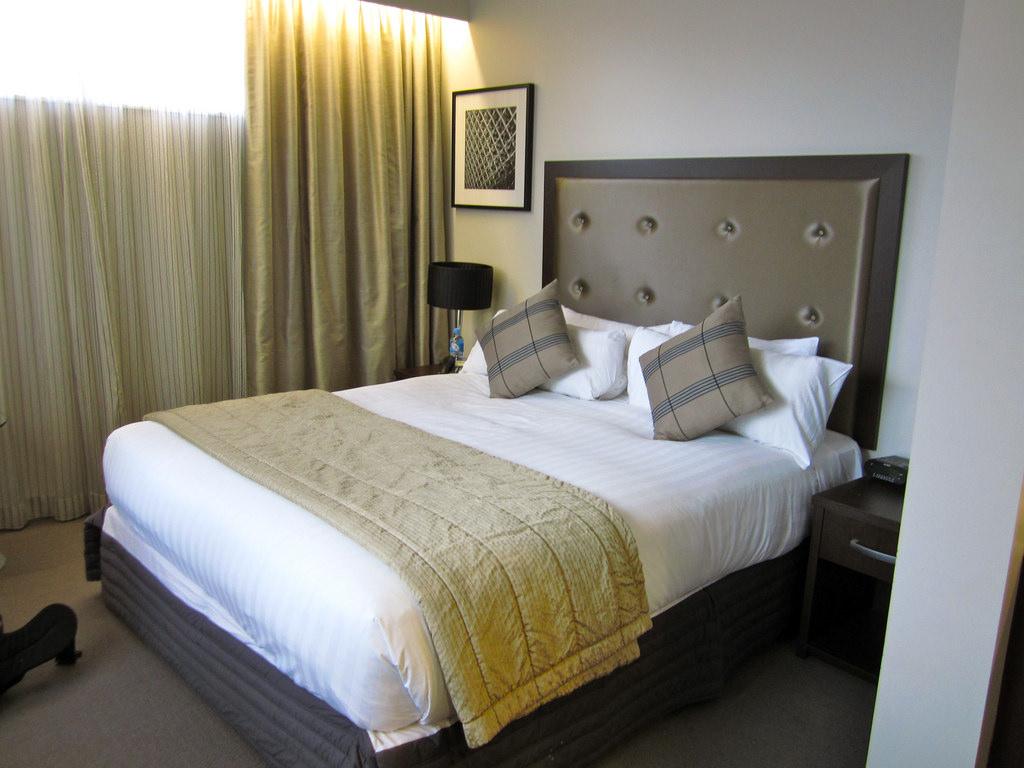 タイプ別:ニュージーランドにある宿泊施設