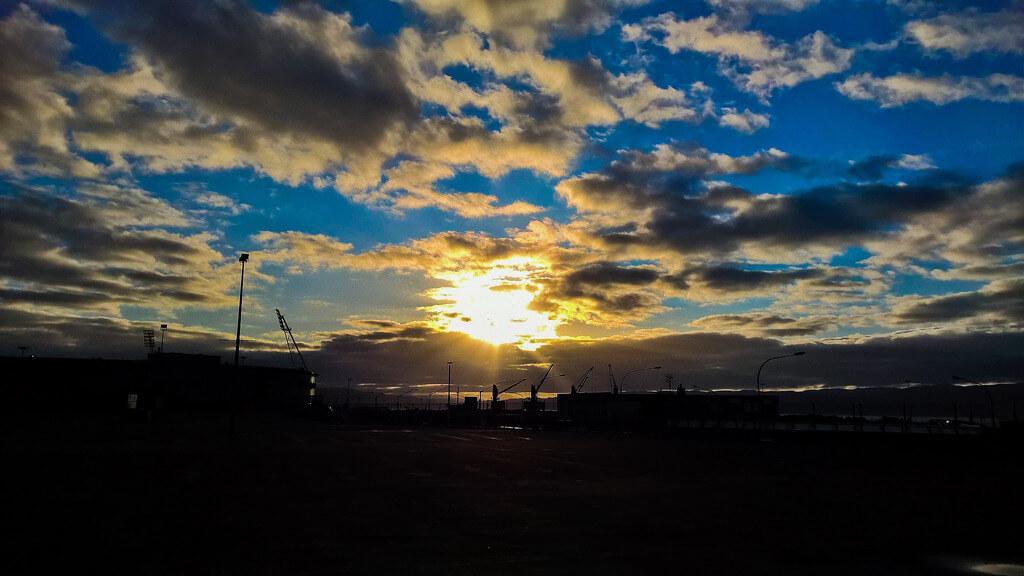 初日の出は見れる!?ニュージーランド各地の元旦の天気はどう?