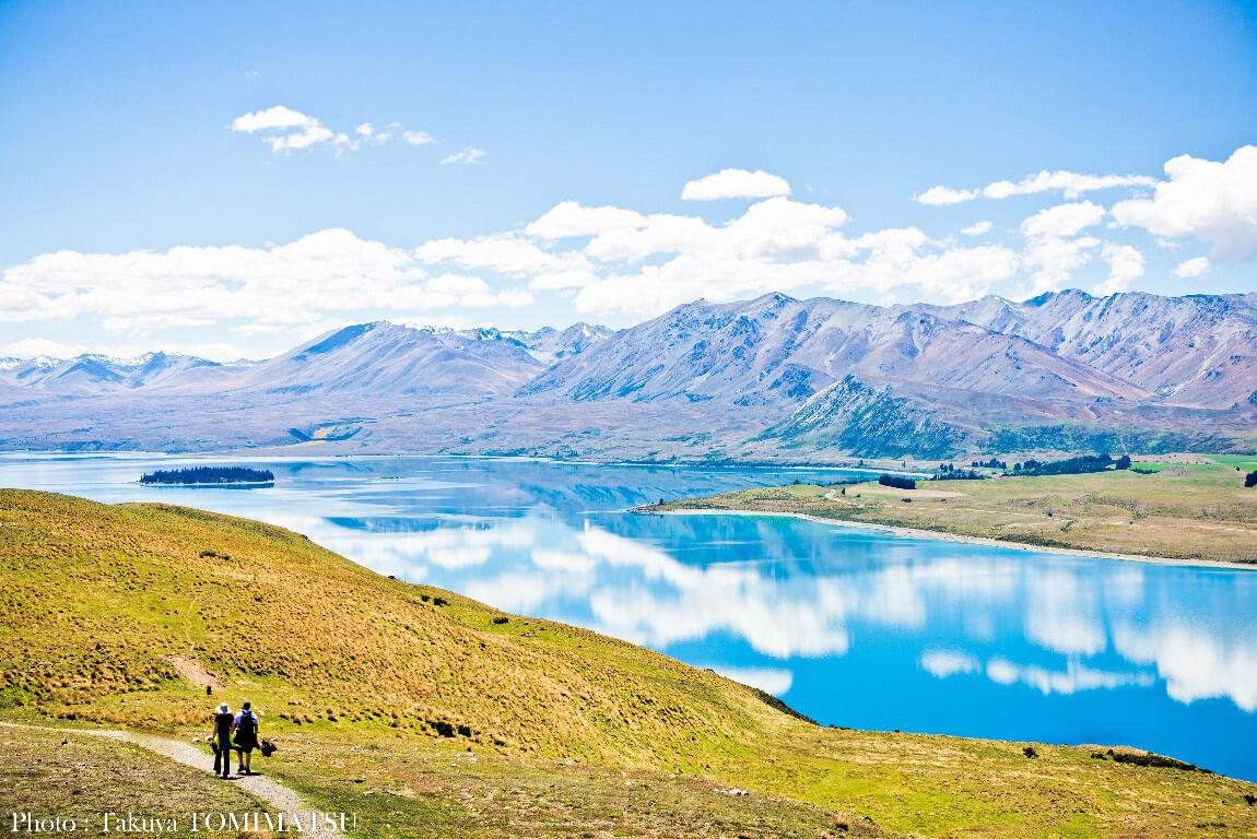 10月より全国でニュージーランド写真展が開催されます!