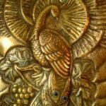 Чеканка: медная чеканка своими руками по металлу
