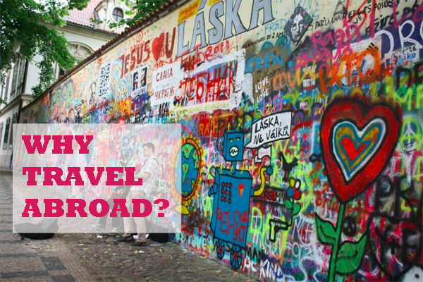 why travel abroad nzmuse - reasons to travel the world