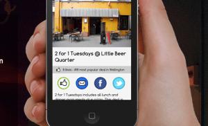 theinsider nz food app deals