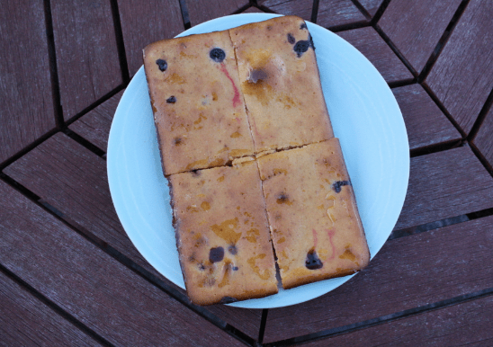 berry loaf nzmuse