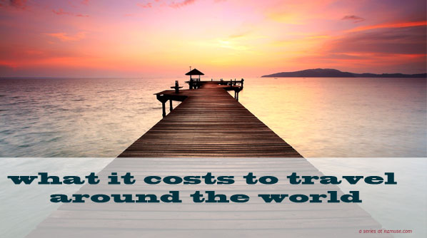 nzmuse rtw travel costs