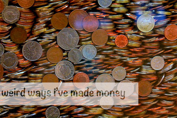ways ive made money nzmuse