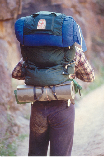 backpacking why you should travel while you're young