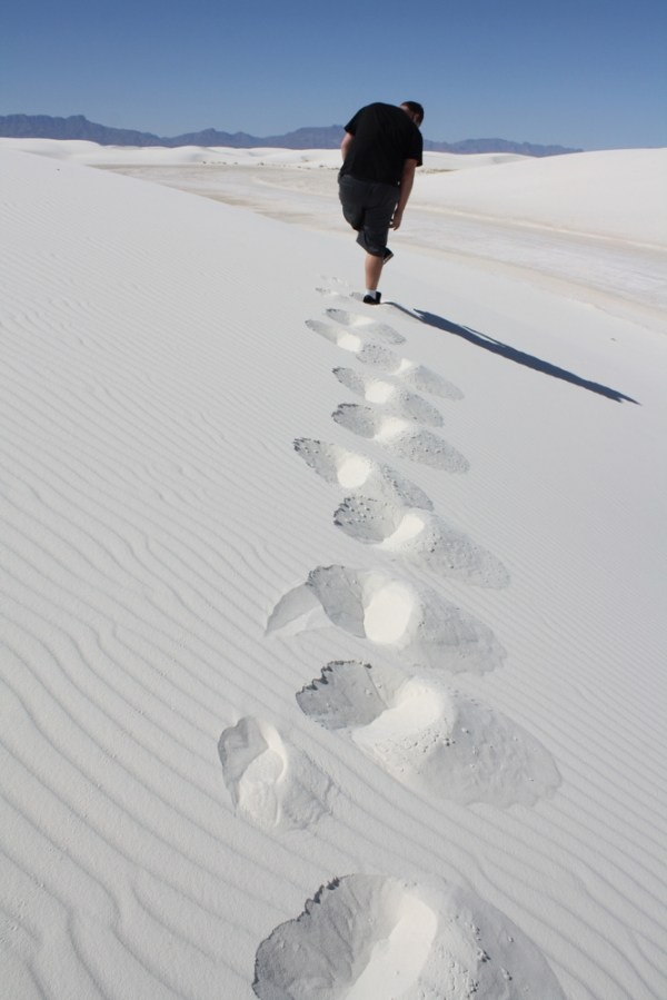 white sands new mexico nzmuse