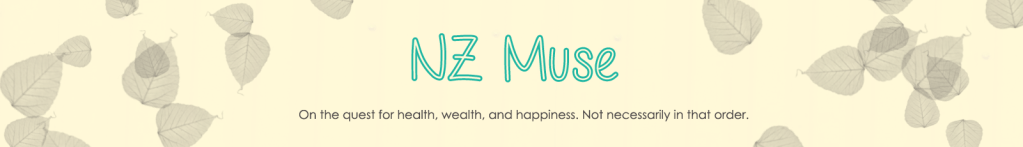 NZ Muse - NZ lifestyle and personal finance blog