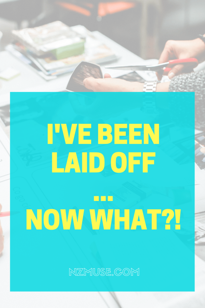 I've been laid off - now what? Redundancy after maternity leave