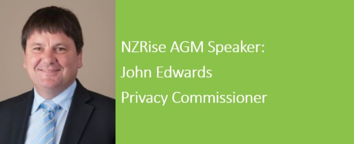 It's that time of year again! NZRise AGM Notice