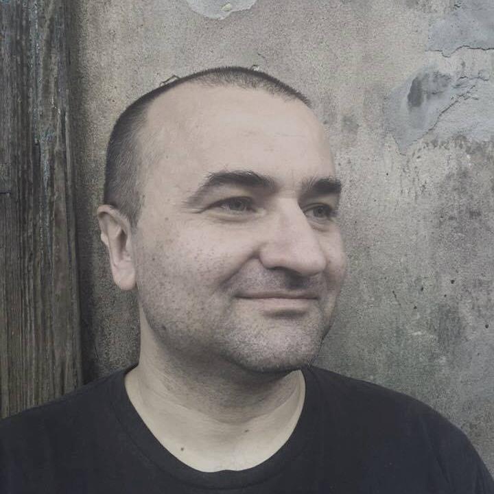 Ilija dukovski