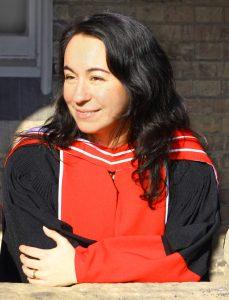 Марина Цветковска