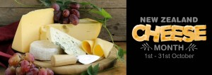 Cheese Month Facebook cover photo and banner
