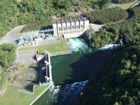 Kaitawa Power Station