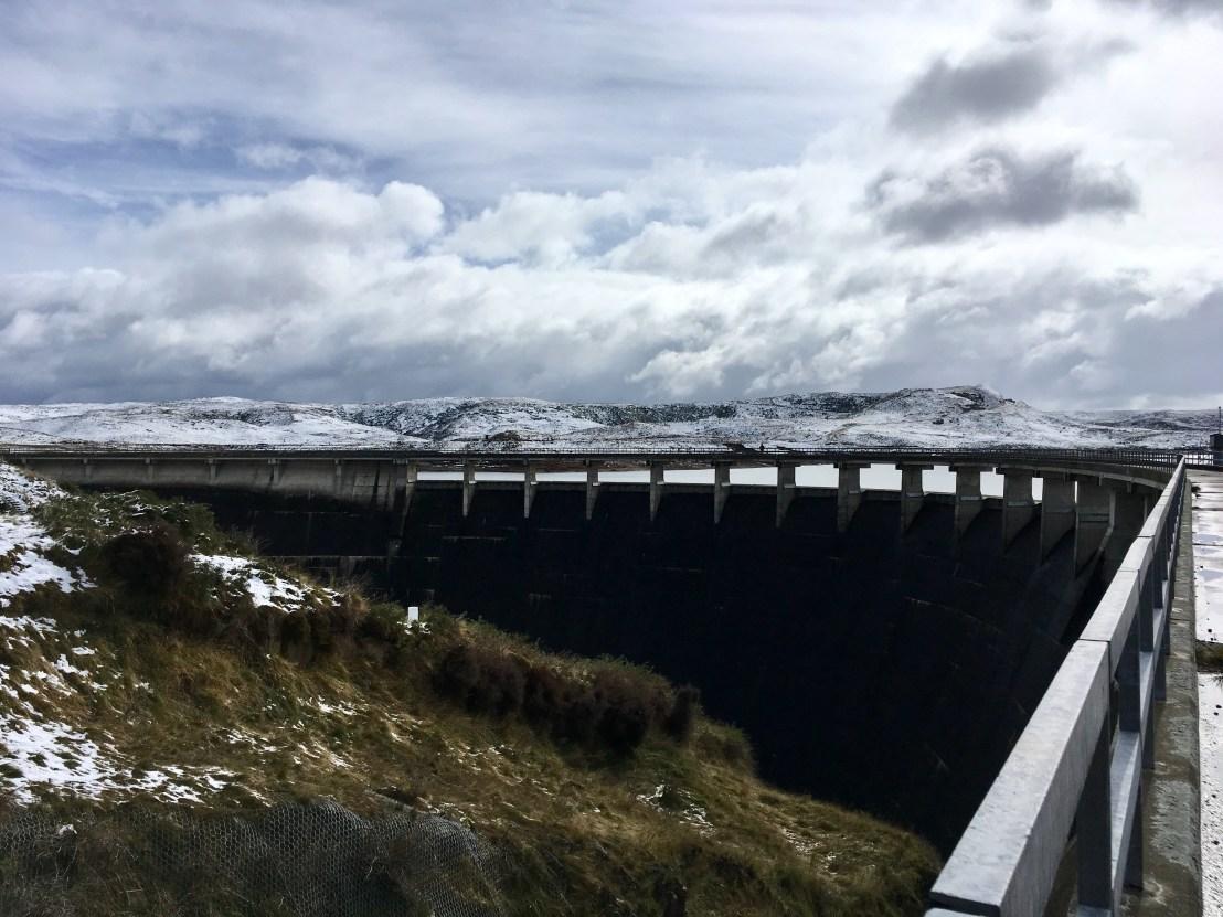 Moawhango Dam | Genesis | Hydropower | taken by Peter Fox