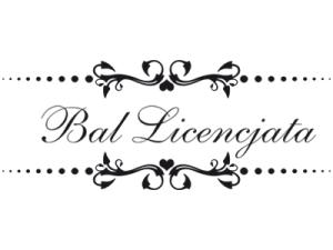 bal licencjata