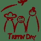 logo Trippin' Day