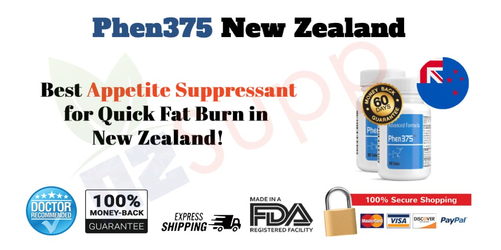 Phen375 New Zealand Review