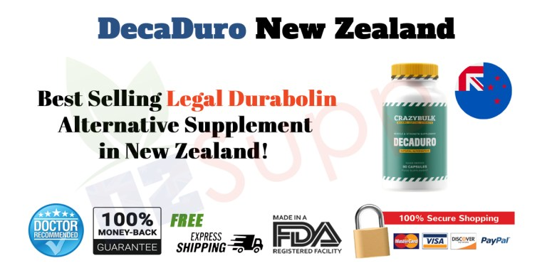DecaDuro New Zealand Review