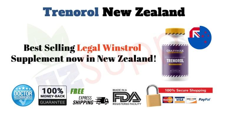 Trenorol New Zealand Review