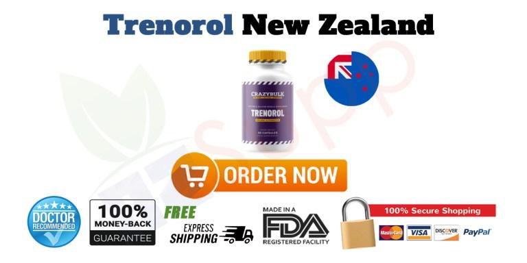 Buy Trenorol in New Zealand