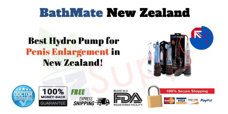 Bathmate New Zealand Review