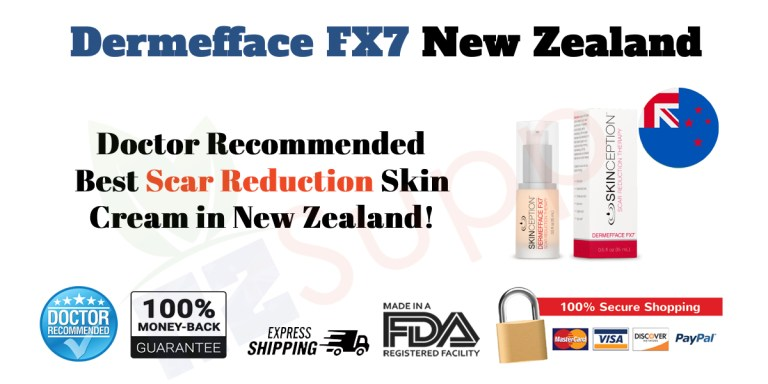 Dermefface Fx7 New Zealand Review