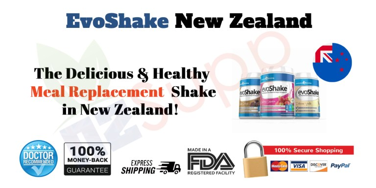 EvoShake New Zealand Review