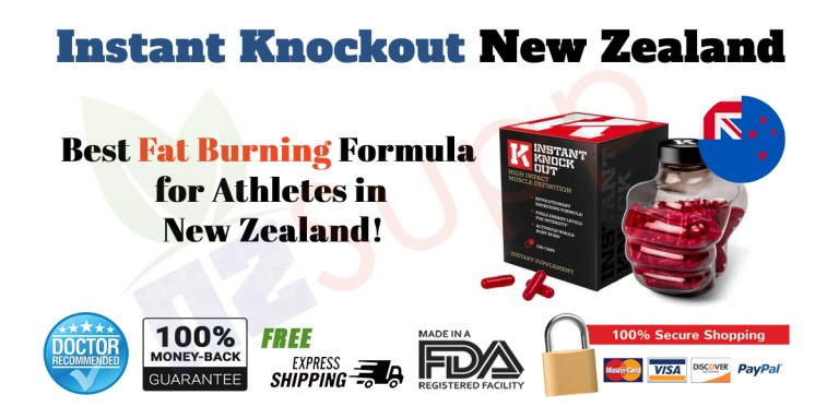 Instant Knockout New Zealand Review
