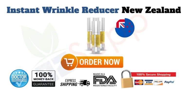 Buy Instant Wrinkle Reducer in New Zealand
