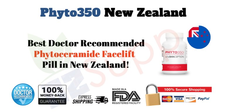 Phtyo350 New Zealand Review
