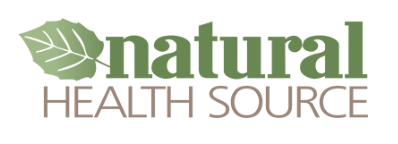 Natural Health Source Brand Logo