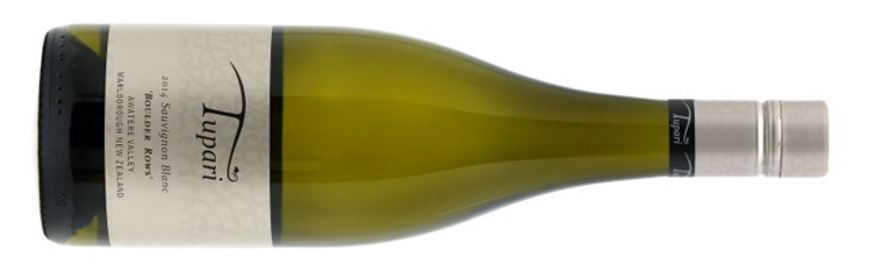 Click Image to Purchase This Wine - http://tupari.co.nz/wines/2014-tupari-boulder-rows-sauvignon-blanc/