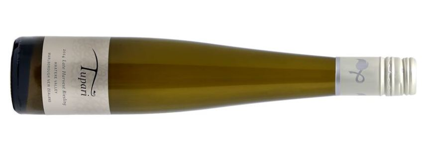 Click Image to Purchase this Wine - http://tupari.co.nz/wines/2017-late-harvest-riesling/