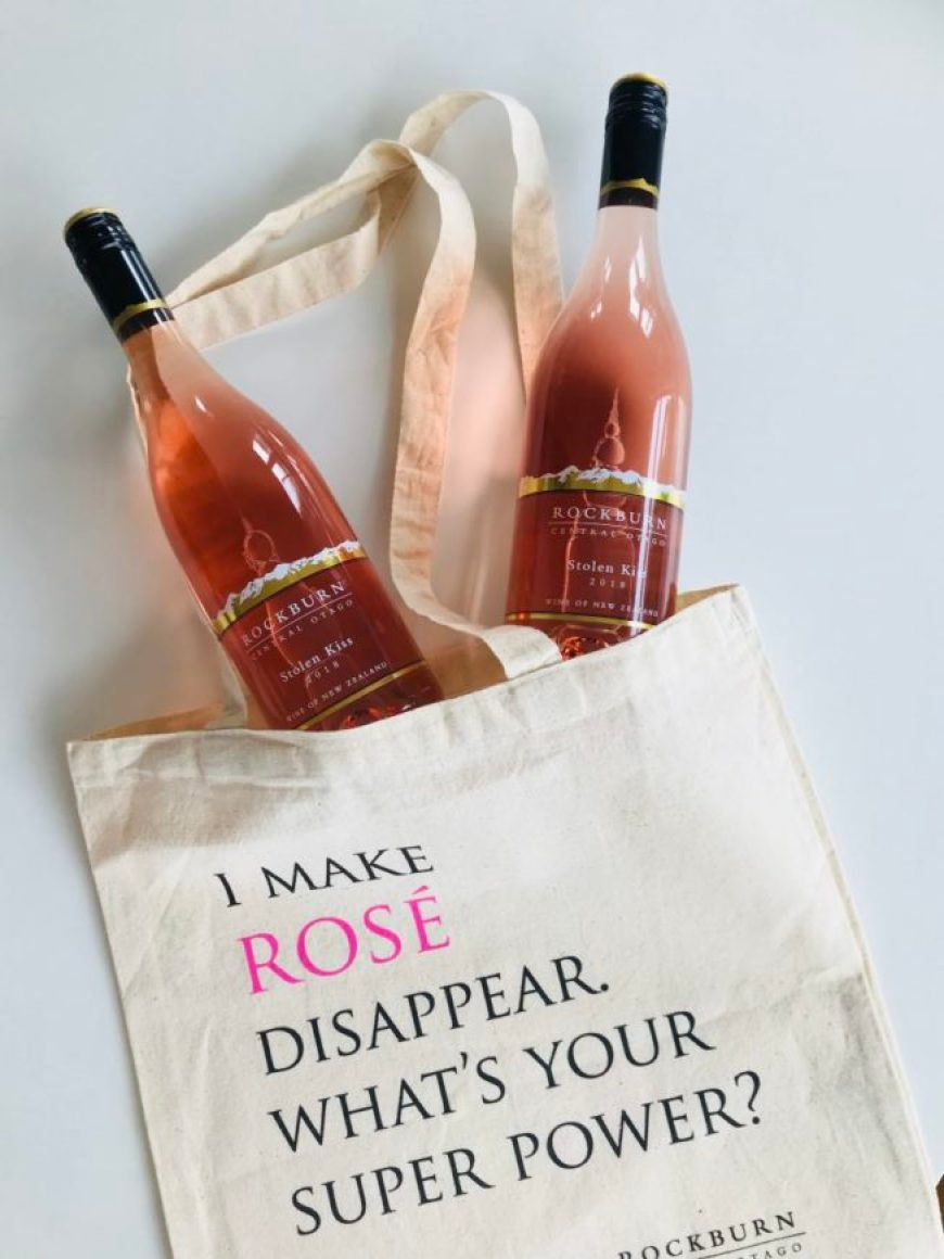I Make Rose Disappear - What's Your Super Power?