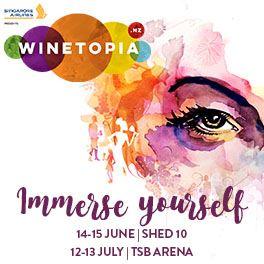 Winetopia 2019
