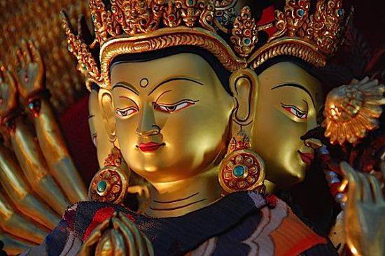 Budismul coreean