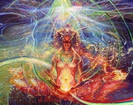 Что значит тантрическая любовь. Тантрический контакт пары — принцип и духовное слияние