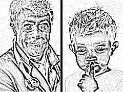 Dr. Komarovsky, mitä tehdä, jos lapsi ei puhu 3 vuotta