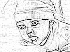 Quando uma criança começa a manter a cabeça sozinha?