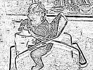 v akom veku môžeme začať chodiť