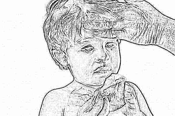 Почему постоянно красное горло у взрослого? Как определить красное горло или нет