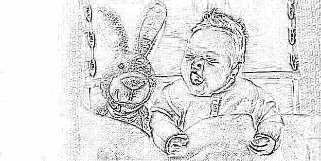 Как правильно укладывать спать новорожденного все секреты