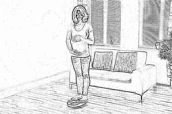 Беременность по неделям: от ощущений до развития крохи - 28